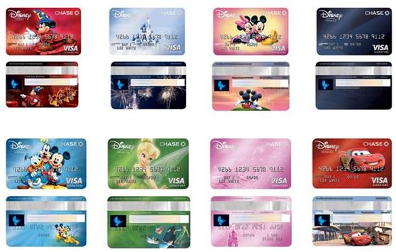 Change Citi Card Design